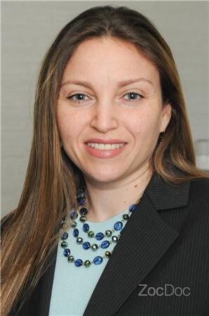 Dr. Daria Royzman, DDS