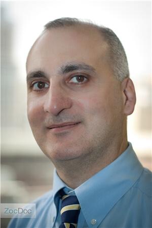 Dr. David Arghavani, DDS