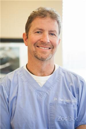 Dr. Dennis Dean Doles, DDS