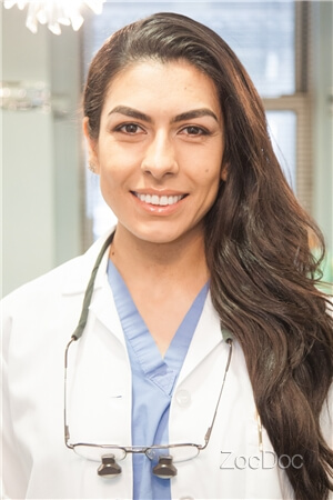 Dr. Diana Cortes, DDS
