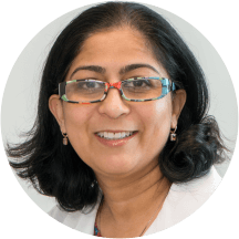 Dr. Dipty Mahajan, DMD
