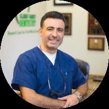 Dr. Dmitriy Aminov, DMD
