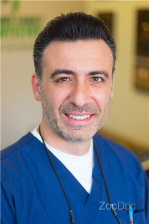 Dr. Dmitry Aminov, DMD