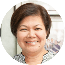 Dr. Dolores Tiangco, DMD