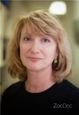 Dr. Dora Breytman, DDS