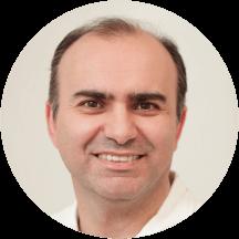 Dr. Eduard Pinchas, DDS