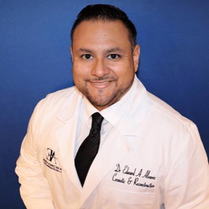 Dr. Edward Alvarez, DDS, PC