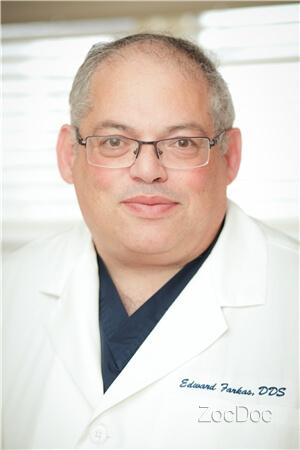 Dr. Edward Farkas, DDS