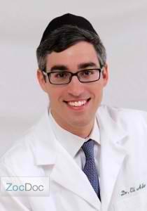 Dr. Eli Adler, DDS