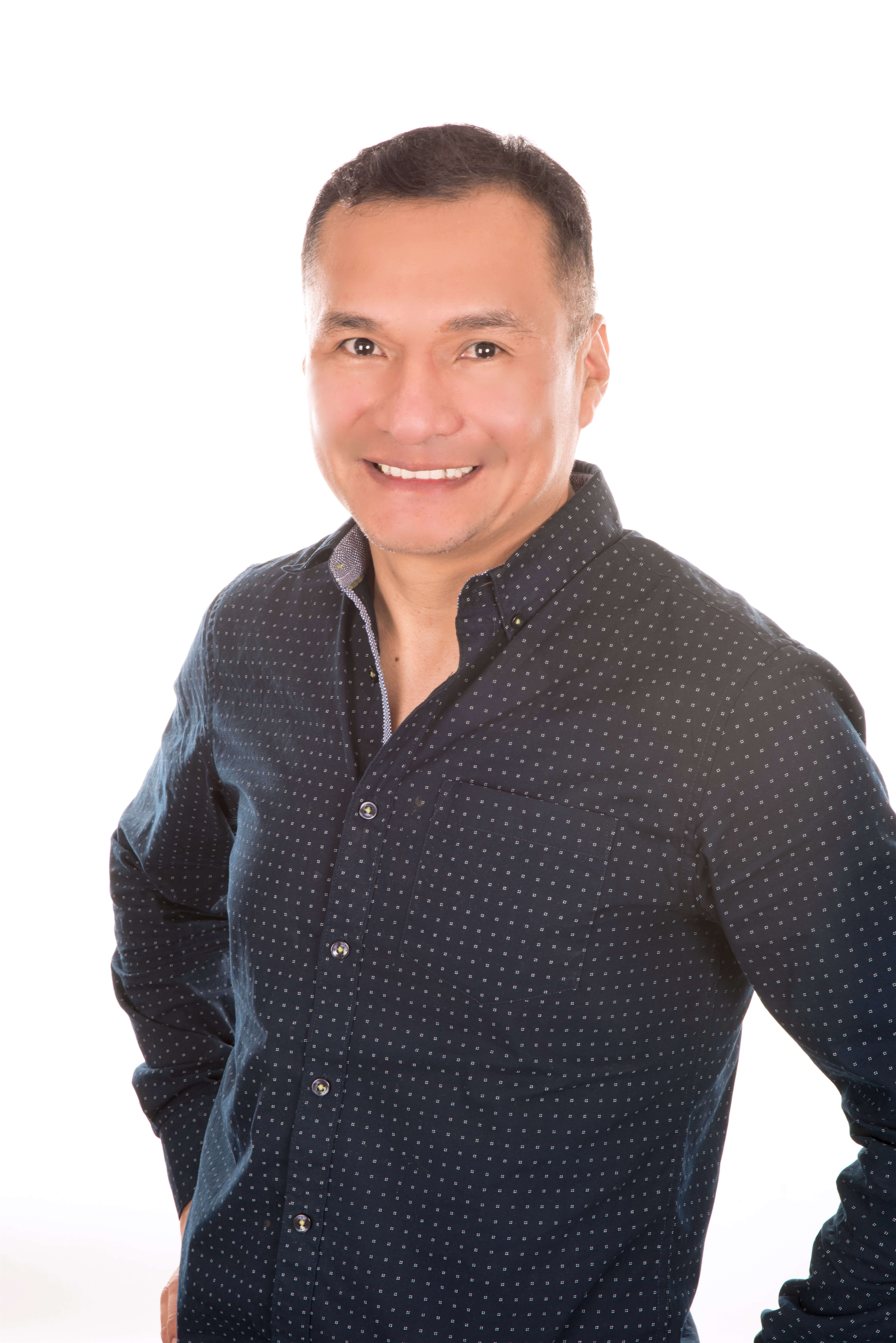 Dr. Elias Rivera, DDS