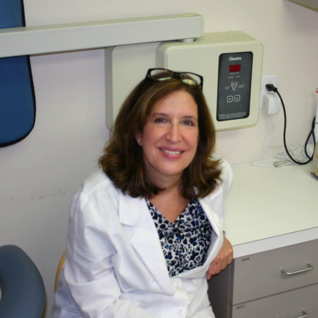 Dr. Elisa Liberto, DMD