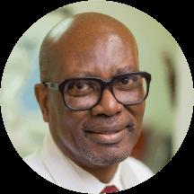 Dr. Emmanuel Amanfu, DDS