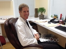 Dr. Eric Anderson, DMD