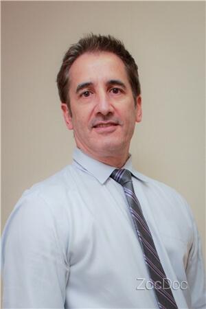 Dr. Eric Goldfarb, DDS