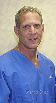 Dr. Eric Snitofsky, DMD