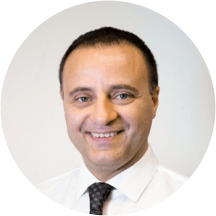 Dr. Eyad Mayani, DMD