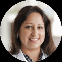 Dr. Fabiola Liendo, DDS