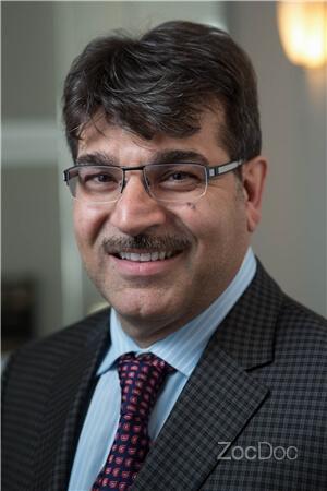 Dr. Farhad Farbod, DMD