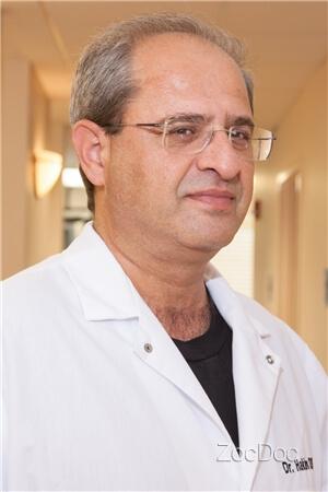 Dr. Farhad Hakim, DDS