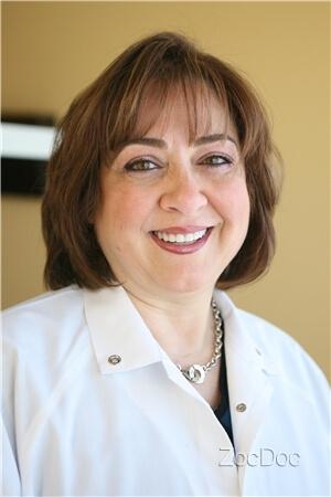 Dr. Fatemeh Afshar, DDS