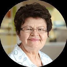 Dr. Florica Ardelean, DDS