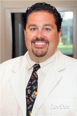 Dr. Francis Milone, DDS