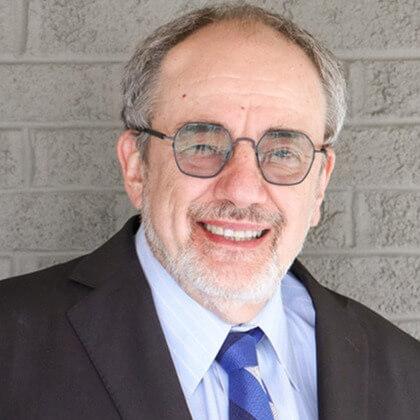 Dr. Fred Rosen, DDS