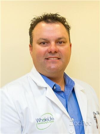 Dr. Freddy Vallejo, DDS
