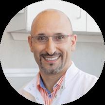 Dr. Gary Arabatyan, DDS