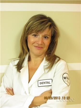 Dr. Genrietta Arakelova, DDS