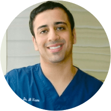 Dr. Gholam (Ali) Miamee, DDS