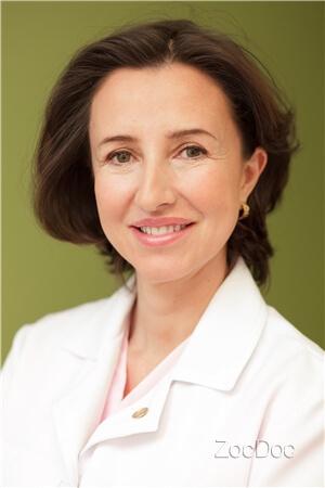 Dr. Giovanna Dukcevich, DMD