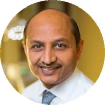 Dr. Girish Desai, DDS
