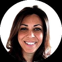 Dr. Gloria Barzi, DMD