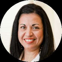 Dr. Hadeel Alrez, DMD
