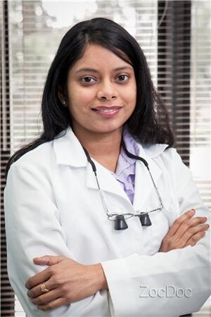 Dr. Hima Bindu Atmuri, DDS