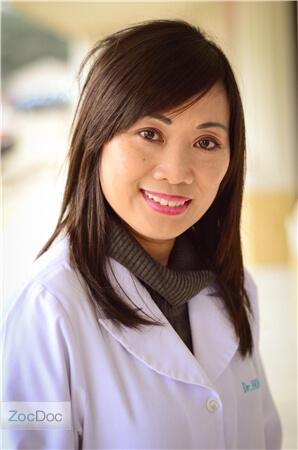 Dr. Hoa Bui, DDS