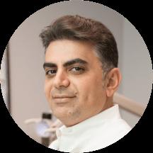 Dr. Humam Alathari, DDS