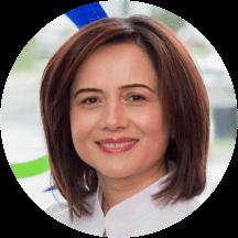Dr. Husniye Dogan, DDS