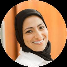 Dr. Iman Ayoubi, DDS