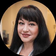 Dr. Irina Frolov, DDS
