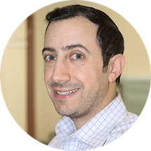 Dr. Isaac Pearlman, DDS