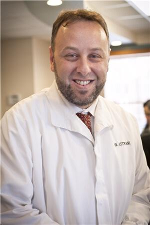 Dr. Isam Estwani, DDS