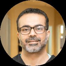 Dr. Jagjit Bhui, DMD