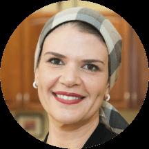 Dr. Jailan Abdelrazek, DDS