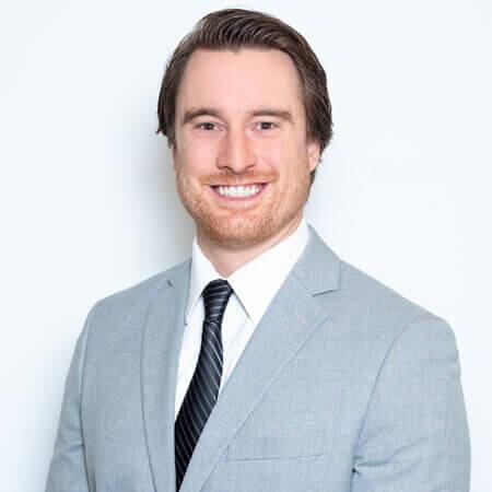 Dr. Jake Sylwanowicz, DDS