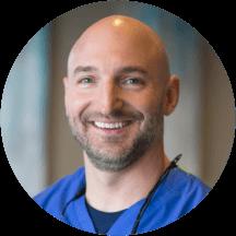 Dr. James Fetsch, DMD