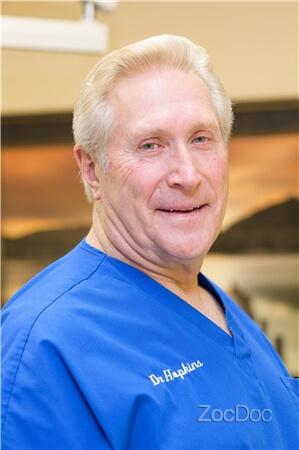Dr. James Hopkins, DDS