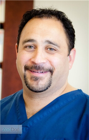 Dr. Jamil Abdelghani, DDS