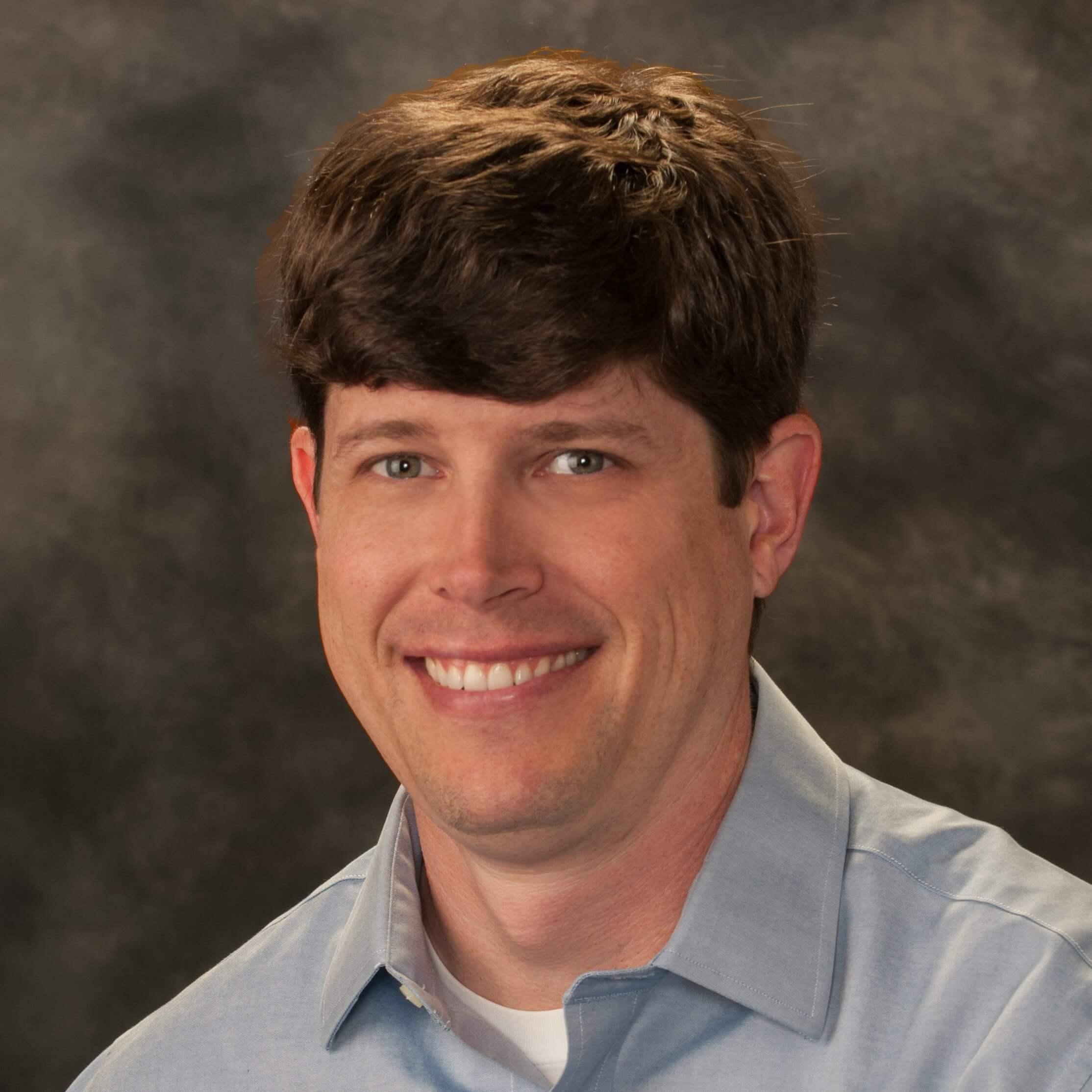 Dr. Jason Bailey, DMD